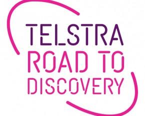 Pink TRTD Logo