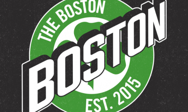 the boston logo small