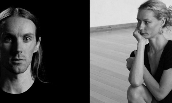 Strunt Dance Collab collage