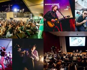 WAM Festival general collage copy