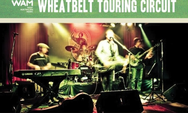 Wheatbelt Touring Circuit- Tour 8