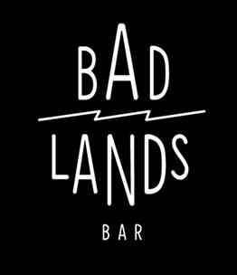 Badlands Logo - small