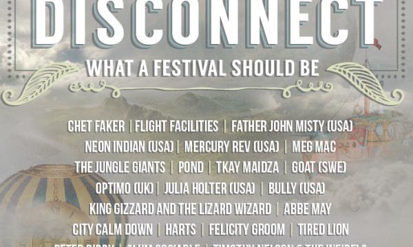 Disconnect Festival