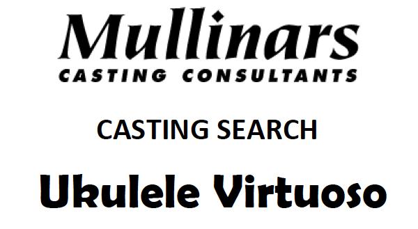 Mullinars Casting seach Ukelele