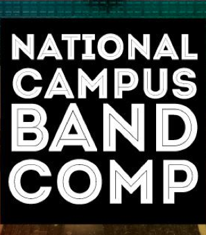 National Campus Band Competition – WA State Finals