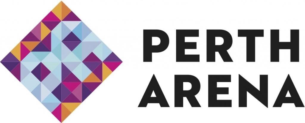 Perth Arena Logo