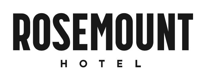 Rosemount Hotel - small