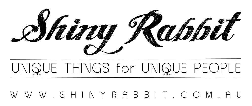 Shiny Rabbit_logo_text 2016X - small