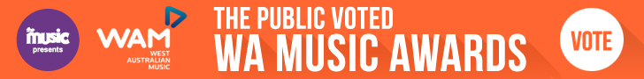 The Music wam_vote_bannerv2