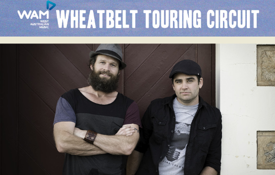 Wheatbelt Touring Circuit Final Tour