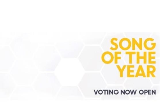 APRA Song of the year screenshot