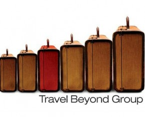 Travel Beyond website image
