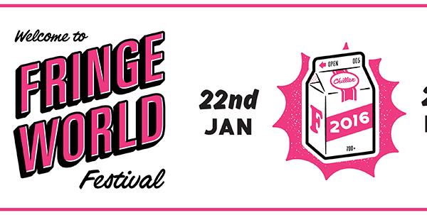 Fringe World Festival 2016