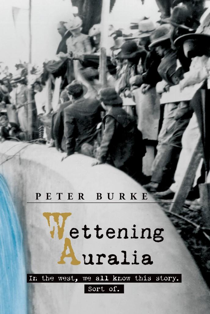 AURALIA COVER