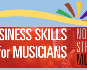 Business Skills for Musicians