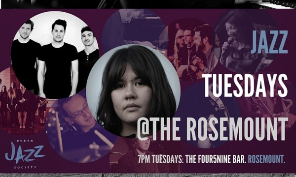 Jazz Tuesdays @ The Rosemount (Four5Nine Bar)