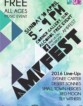AmpFest 2016