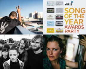 WAMSOTY Awards interview collage 2
