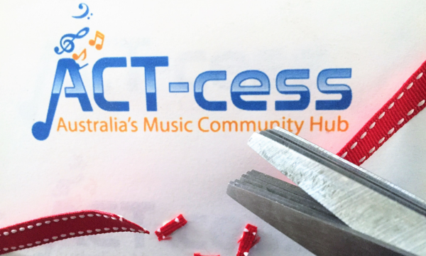 ACT-cess news image