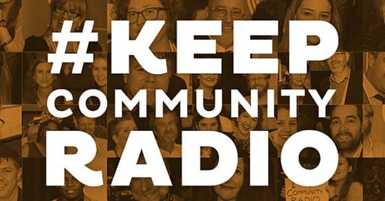 KEEP COMM RADIO ALIVE FB DIMENSIONS
