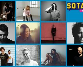 SOTA 2nd lineup news post image