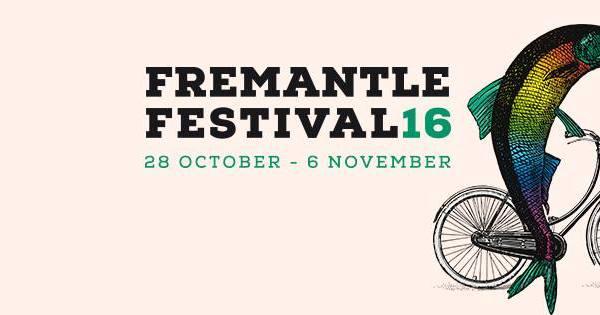 Fremantle Festival 2016