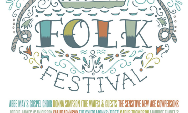 Fremantle Folk Festival 2016