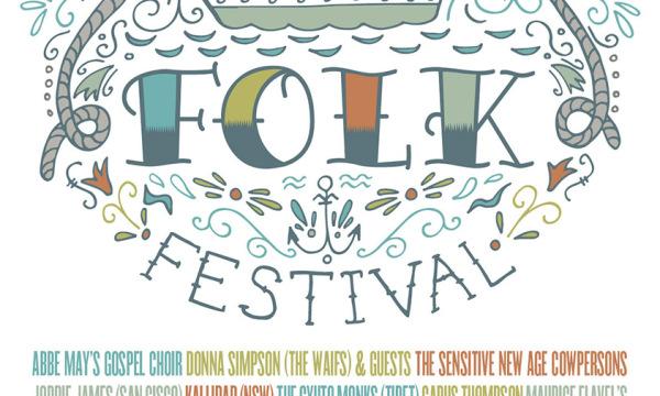 Fremantle Folk Festival 2016