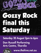 GOZZY ROCK Final Event post pic