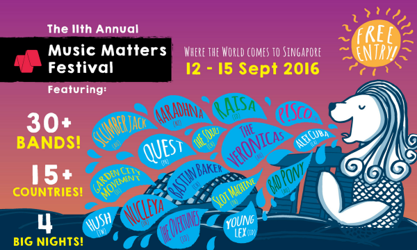 All That Matters & Music Matters Live Festival 2016