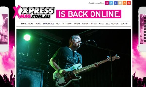 xpress online 2016 back