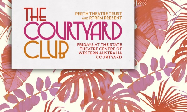 RTRFM's Courtyard Series 2016, incl. WAMFest Friday Showcases launch edition