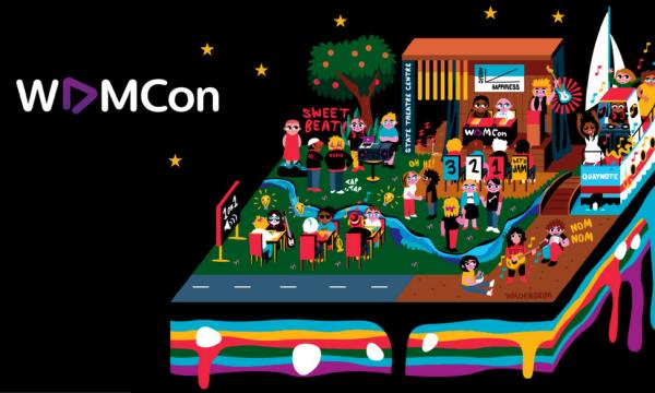WAMFest 2016: WAMCon