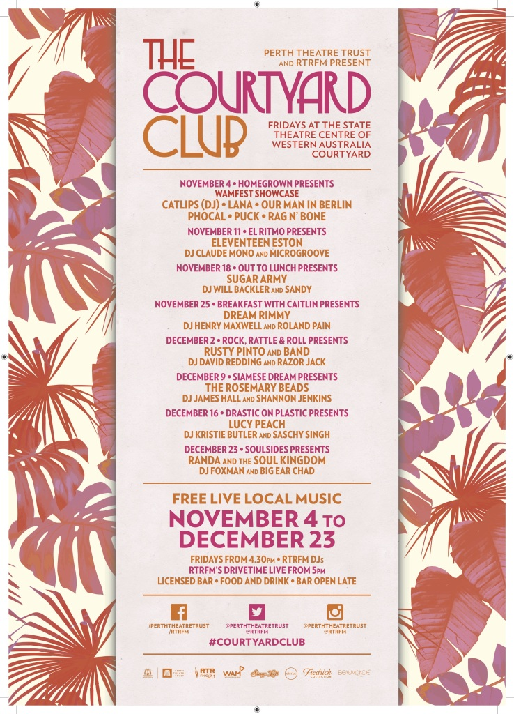 courtyard-club-poster