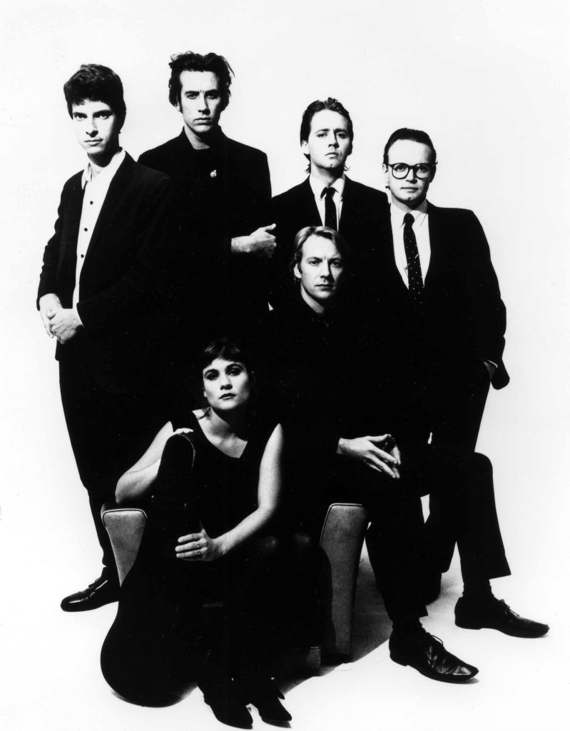 the-triffids-bw