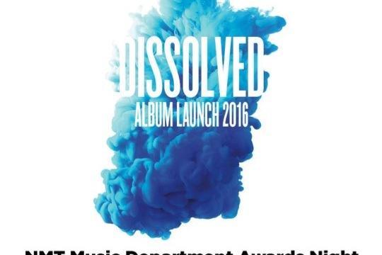 North Metropolitan TAFE Music Awards and CD Dissolved Launch