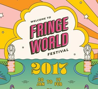 Fringe World Festival 2017
