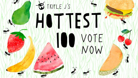 hottest-100