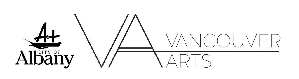 PRINT Vancouver Arts and City Logo 2014