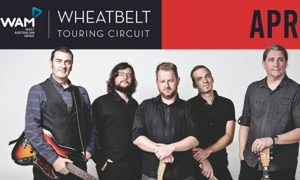 Wheatbelt Touring Circuit: Tour 8
