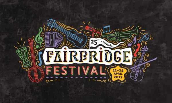 Fairbridge Festival 2017