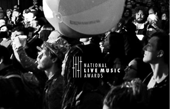 National-Live-Music-Awards news post