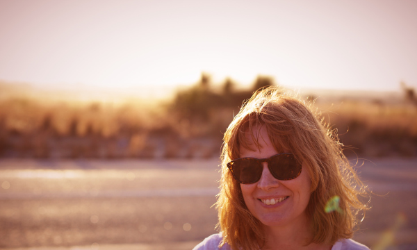 Rachel Davison. high res