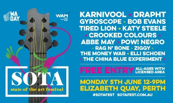 SOTA Festival 2017