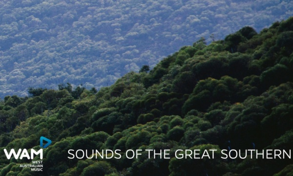 Sounds Of The Great Southern CD Launch 2017