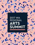 wa regional arts summit