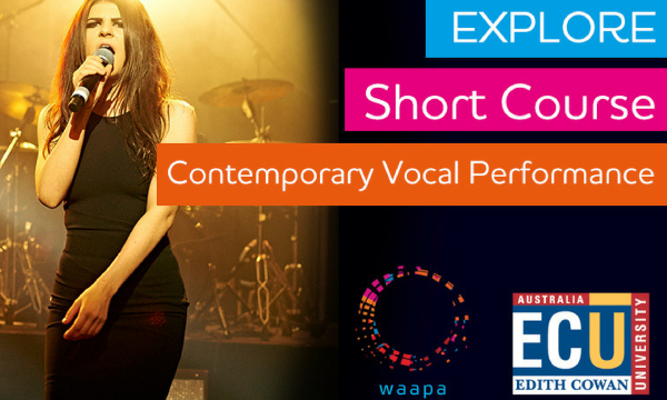 WAAPA Vocal Workshop 1200x800