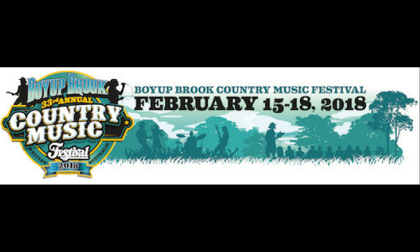 boyup brook country music fest news post