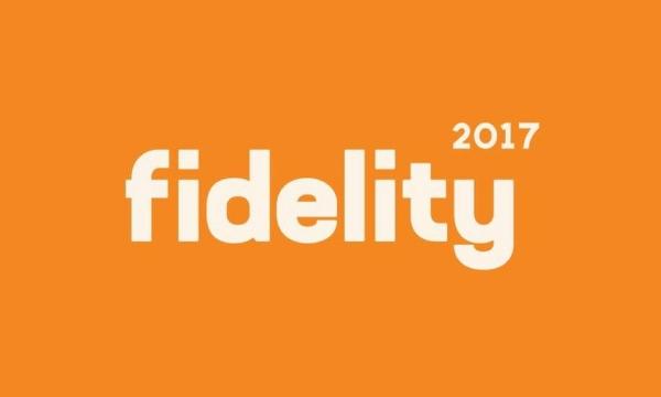 Fidelity Festival 2017