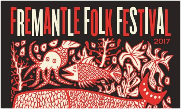 Fremantle Folk Festival 2017